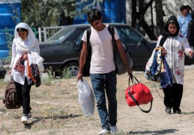 afgan sığınmacılar