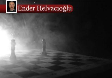 ender helvacıoğlu -Bilim İnsanı