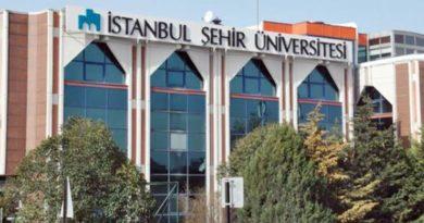 istanbul şehir üniversitesi