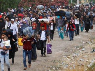 Göç Anlaşmaları Mülteci Metalaşmasına Nasıl Yol Açıyor?