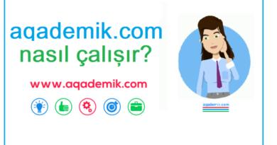 aqademik