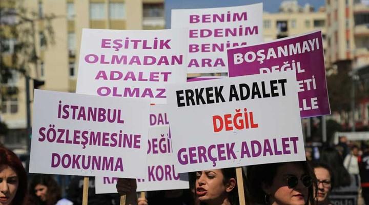 İstanbul sözleşmesi