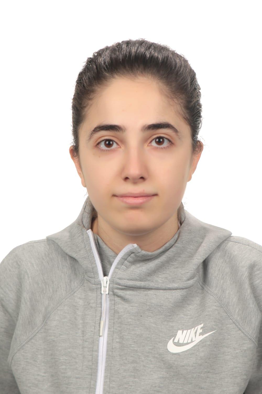 Gülfem Kocaoğlu