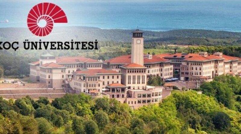 Burs Koç Üniversitesi