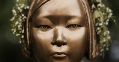 akademik, comfort women